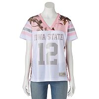 Women's Realtree Iowa State Cyclones Game Day Jersey