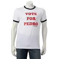 Men's Napoleon Dynamite ''Vote For Pedro'' Tee