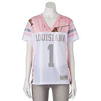 Women's Realtree University of Louisiana at Lafayette Game Day Jersey