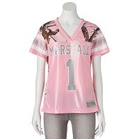 Women's Realtree Marshall Thundering Herd Game Day Jersey