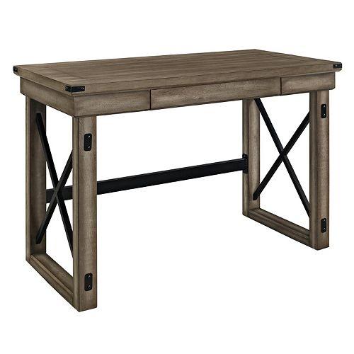 Altra Wildwood Desk