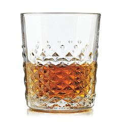 Food Network™ Stellar 4 pc Double Old-Fashioned Glass Set