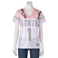 Women's Realtree Mississippi State Bulldogs Game Day Jersey