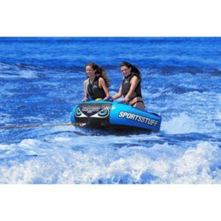 Sportstuff Chariot Duo Towable Lounge Float