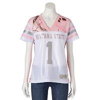 Women's Realtree Montana State Bobcats Game Day Jersey