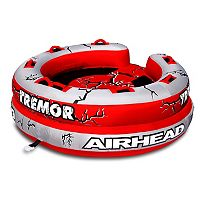 Airhead Tremor Towable Tube
