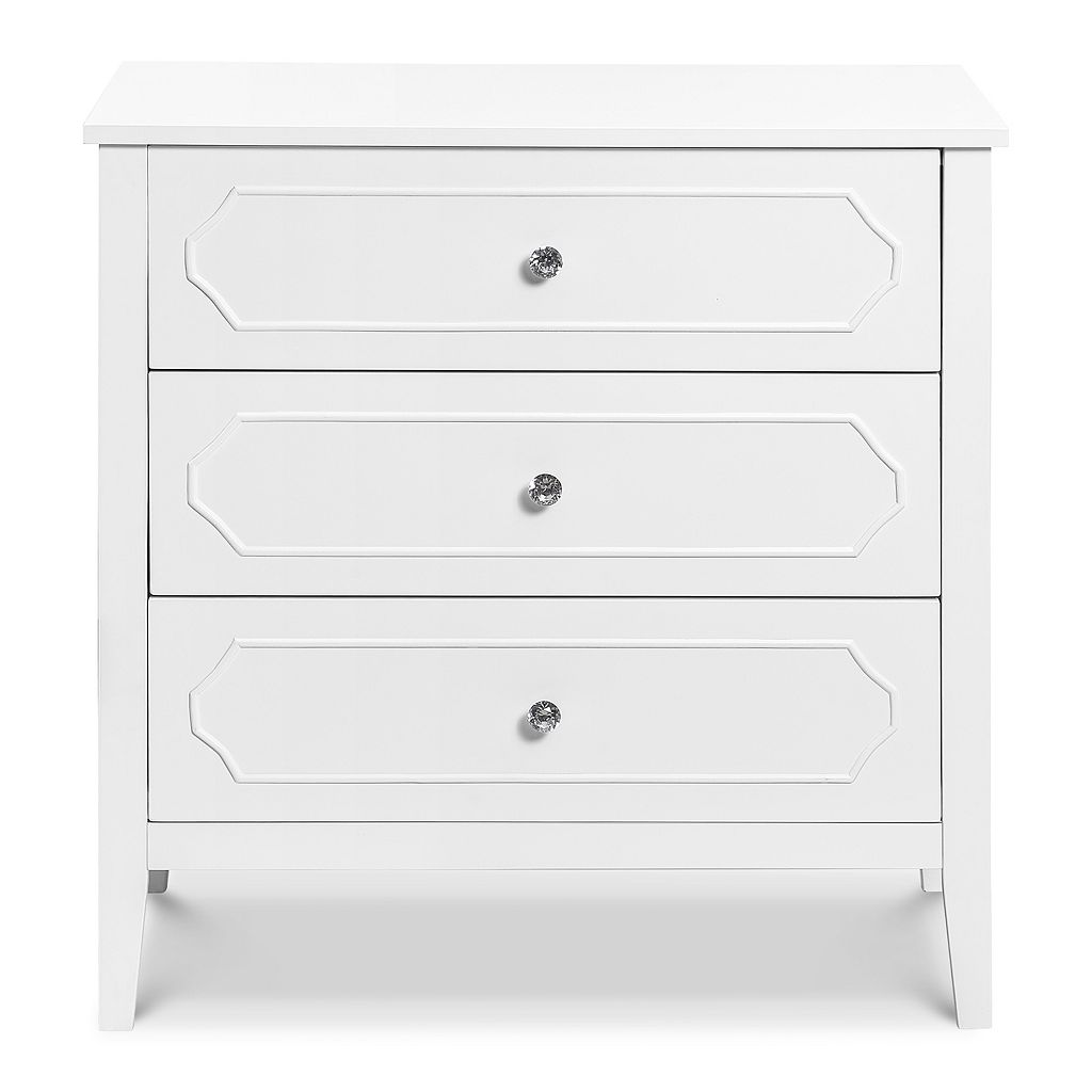 DaVinci Poppy Regency 3-Drawer Changer