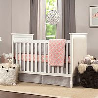 DaVinci Lila 3-in-1 Convertible Crib