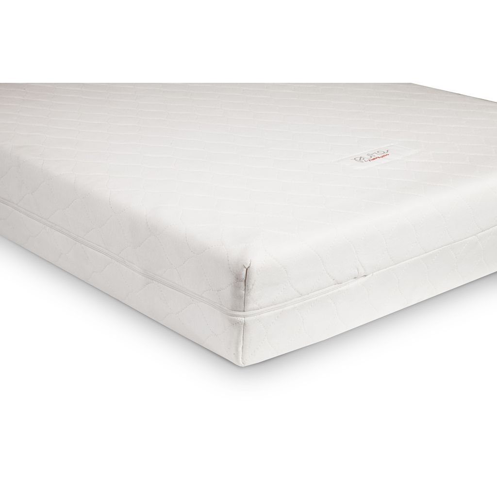 Babyletto Pure Core All-In-One Dry Non-Toxic Mattress