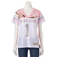 Women's Realtree University of North Alabama Game Day Jersey