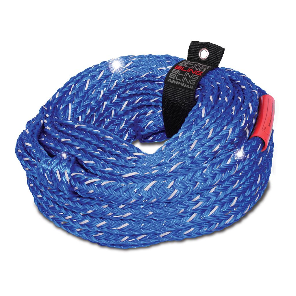 Airhead Bling 6 Rider Tube Rope