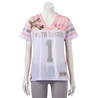 Women's Realtree North Dakota Game Day Jersey
