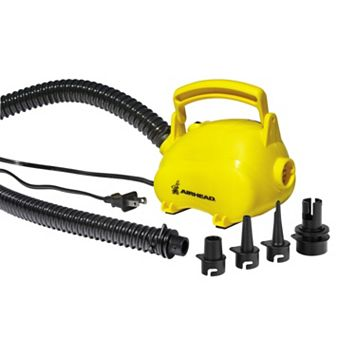 Airhead 120-Volt Air Pig Pump