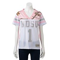 Women's Realtree North Dakota State Bison Game Day Jersey