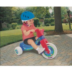 Peppa Pig Big-Wheel Junior Rider Tricycle