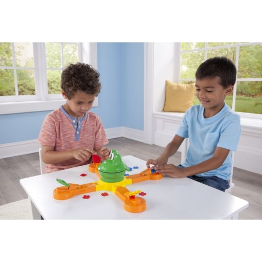 TOMY Mr. Mouth Feed The Frog Game