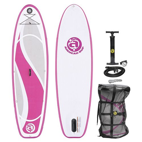 Airhead Bliss 930 Inflatable Stand-Up Paddle Board & Pump Set