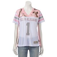 Women's Realtree South Alabama Jaguars Game Day Jersey