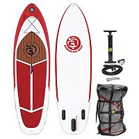 Airhead Cruise 930 Inflatable Stand-Up Paddle Board & Pump Set