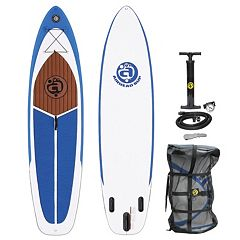 Airhead Cruise 1030 Inflatable Stand-Up Paddle Board & Pump Set