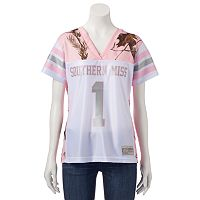 Women's Realtree Southern Miss Golden Eagles Game Day Jersey