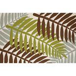 United Weavers Panama Jack Signature Sunbelt Leaf Rug