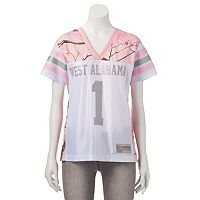 Women's Realtree University of West Alabama Game Day Jersey