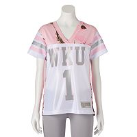 Women's Realtree Western Kentucky Hilltoppers Game Day Jersey