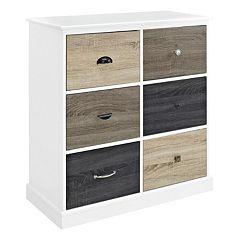 Altra Mercer Storage Cabinet