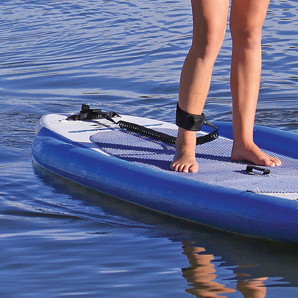 Airhead Stand-Up Paddle Board Heavy-Duty Board Leash