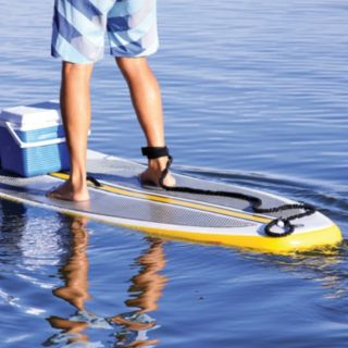 Airhead Stand-Up Paddle Board Scrunchy Board Leash