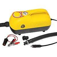 Airhead 12-Volt Super High Pressure Air Pump