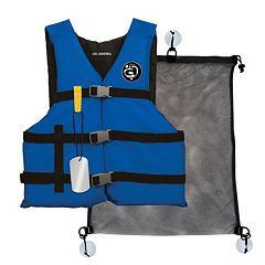 Adult Airhead Stand-Up Paddle Board Deluxe Coast Guard Kit