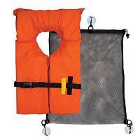 Adult Airhead Stand-Up Paddle Board Basic Coast Guard Kit