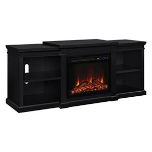 Altra Manchester Fireplace TV Stand