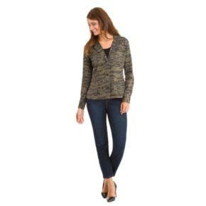 Women's Haggar Army Jacket