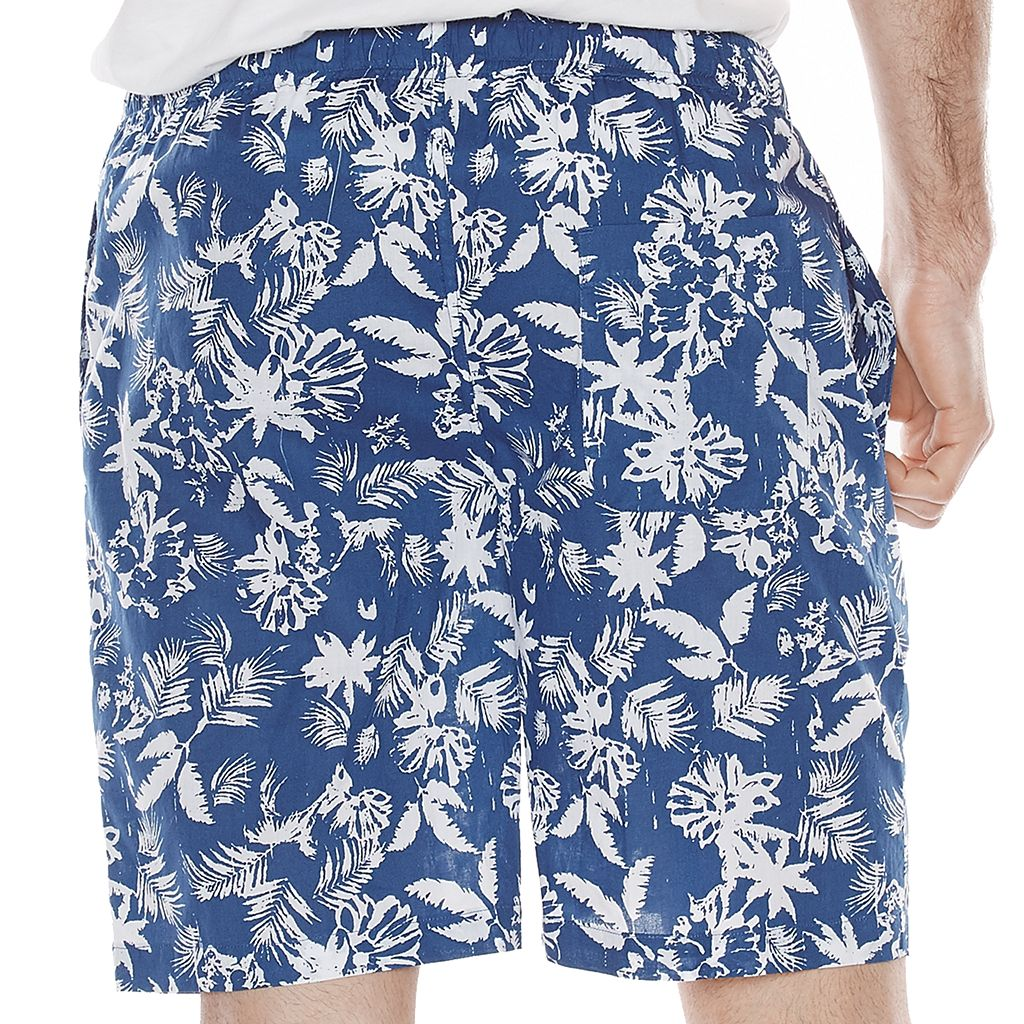 Men's Residence Tropical Jams Shorts