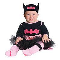 Baby Batgirl Bodysuit