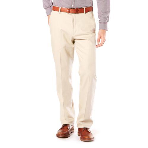 Men's Dockers® Classic Fit Signature Stretch Khaki Pants - D3