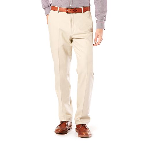 Men's Dockers® Classic Fit Signature Stretch Khaki Pants – D3