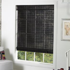 Radiance St. Lawrence Bamboo Roman Shades