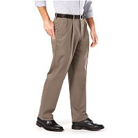 Men's Dockers® Classic Fit Signature Stretch Khaki Pants - Pleated D3