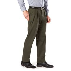 Mens Green Khaki Pants - Bottoms, Clothing | Kohl's
