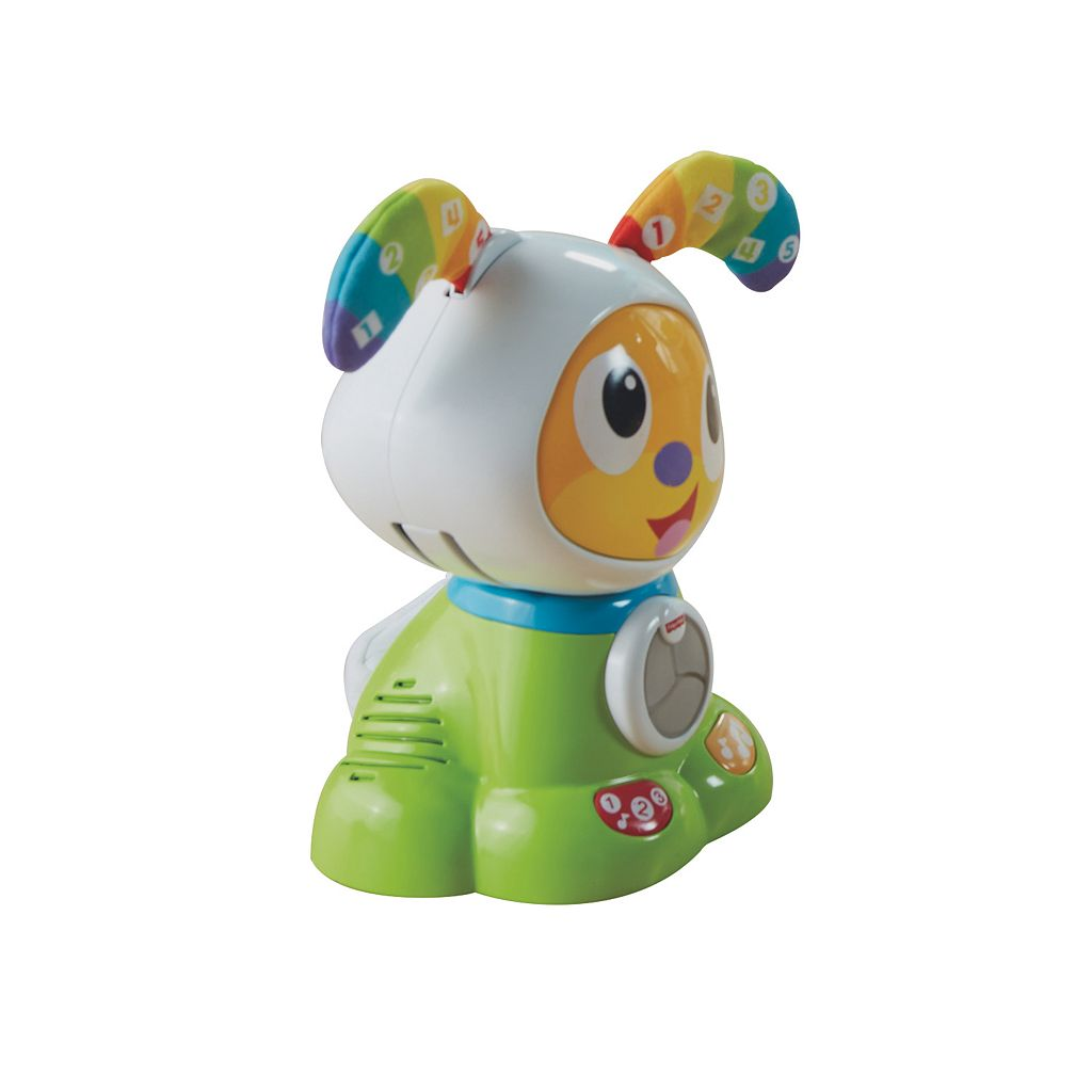 Fisher-Price Dance & Move BeatBowWow