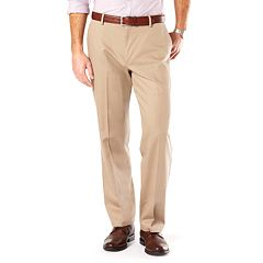 Men's Dockers® Relaxed Fit Stretch Signature Khaki Pants D4
