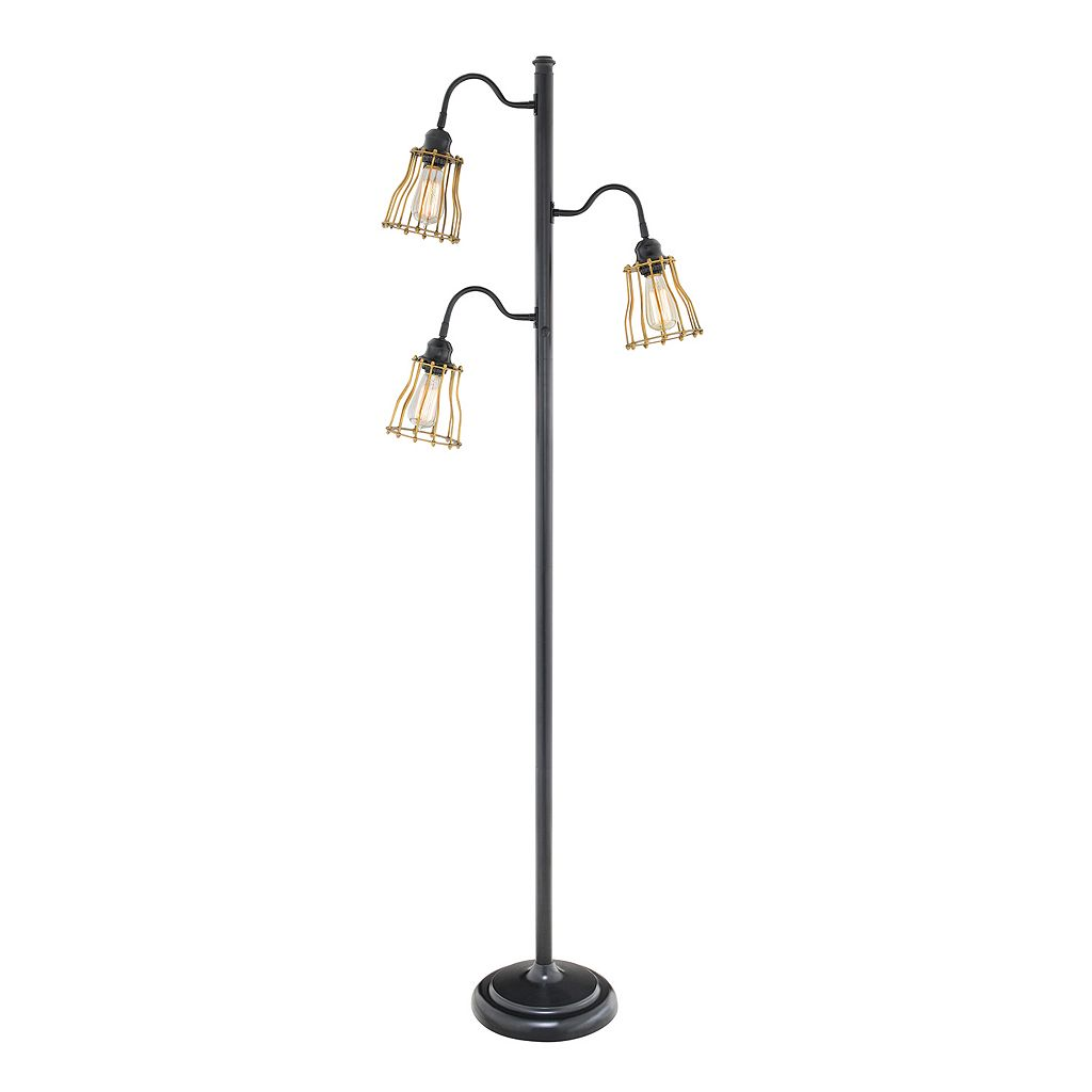 Catalina Track Tree Floor Lamp