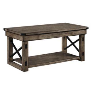 Altra Wildwood Coffee Table