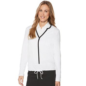 Women's Grand Slam Performance Drawcord Golf Jacket
