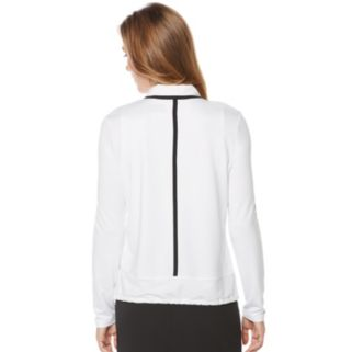 Women's Grand Slam Performance Drawcord Golf Jacket
