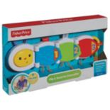 Fisher-Price Flip & Surprise 123 Caterpillar